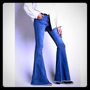 AC for AG skin 5 jeans sz 29